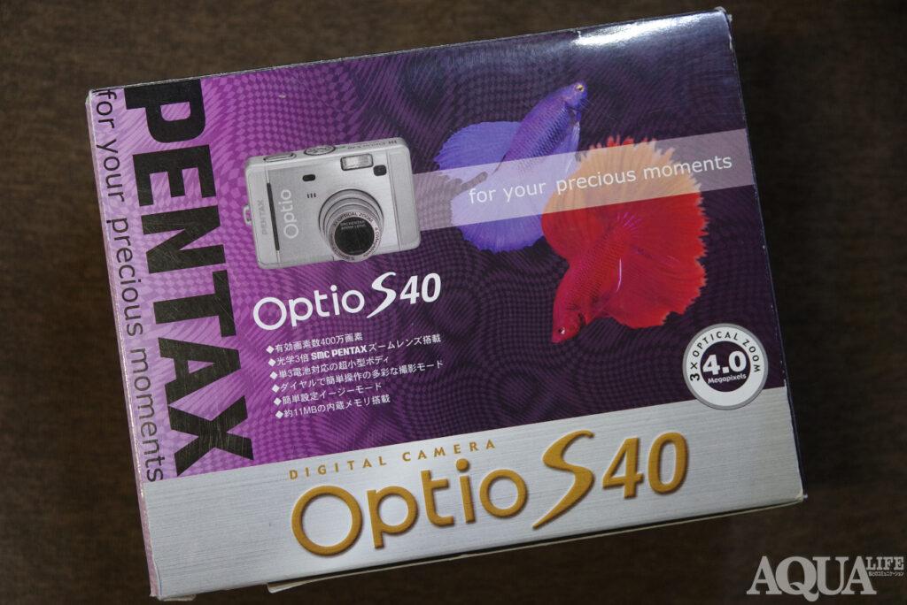 optios40