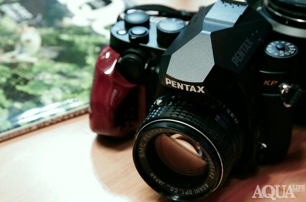 PENTAX KP J limited